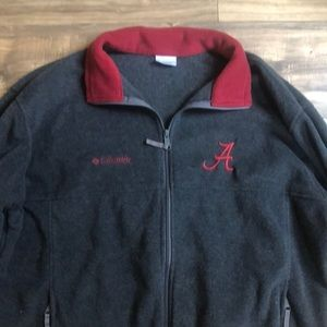 Men's xl Columbia Alabama jacket